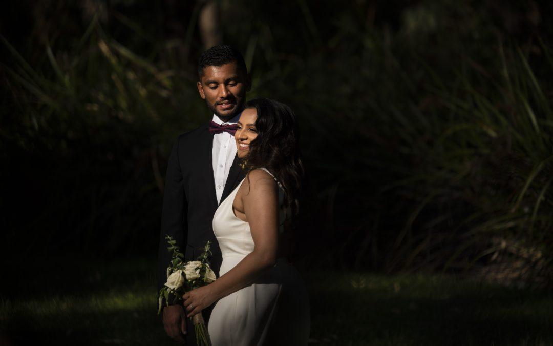 Roshni & Mayur's Wedding